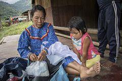 Para Todos La 2-Tremendas. Mujeres luchadoras en Latinoamérica