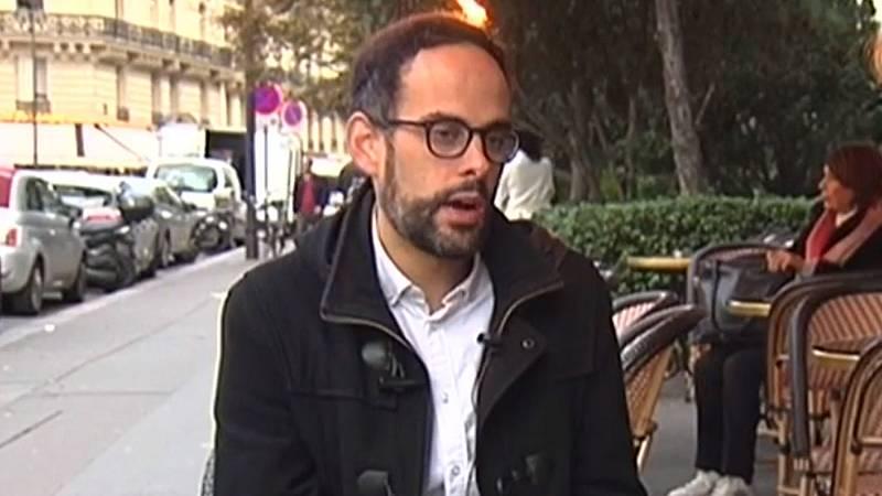 """Un superviviente del atentado en Bataclan: """"Cualquier ruido en la calle te sobresalta, es muy difícil dormir"""""""