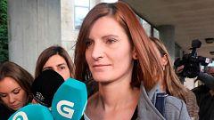La exmujer de el Chicle asegura que el acusado le pidió que mintiera para tener coartada