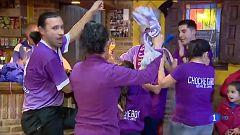 Becerril de Campos hace historia en la Copa del Rey de fútbol