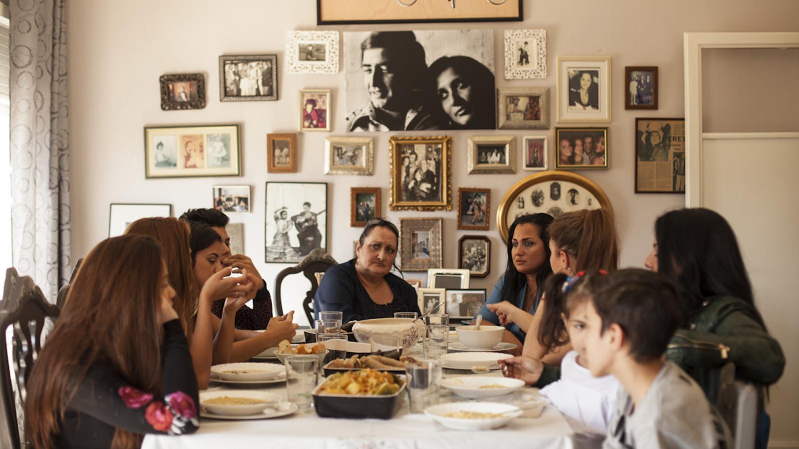 Imprescindibles - Los nietos de Peret participan en su documental