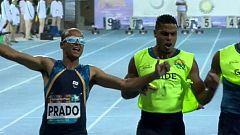 Atletismo - Campeonato del Mundo Paralímpico. Resumen 7ª jornada