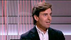 """Pablo Montesinos (PP): """"Sánchez no ha llamado en nin'gun momento al lider de la oposición"""""""