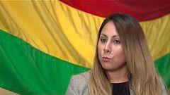 Preocupación entre los bolivianos que viven en España por la crisis política que atraviesa su país
