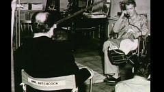 Días de cine clásico - La ventana indiscreta (presentación)