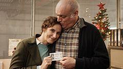 Cuarto anuncio de la Lotería de Navidad 2019: 'Emilio y Gloria'