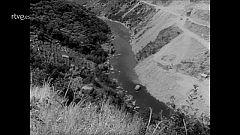 """""""El hombre y el agua """", Nodo (1963)"""