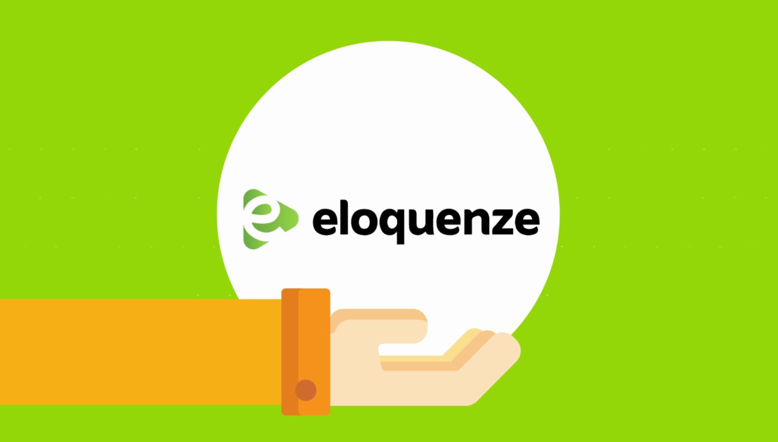 Eloquenze, startup acelerada por Impulsa Visión RTVE. Es una plataforma de producción de canales de radio online