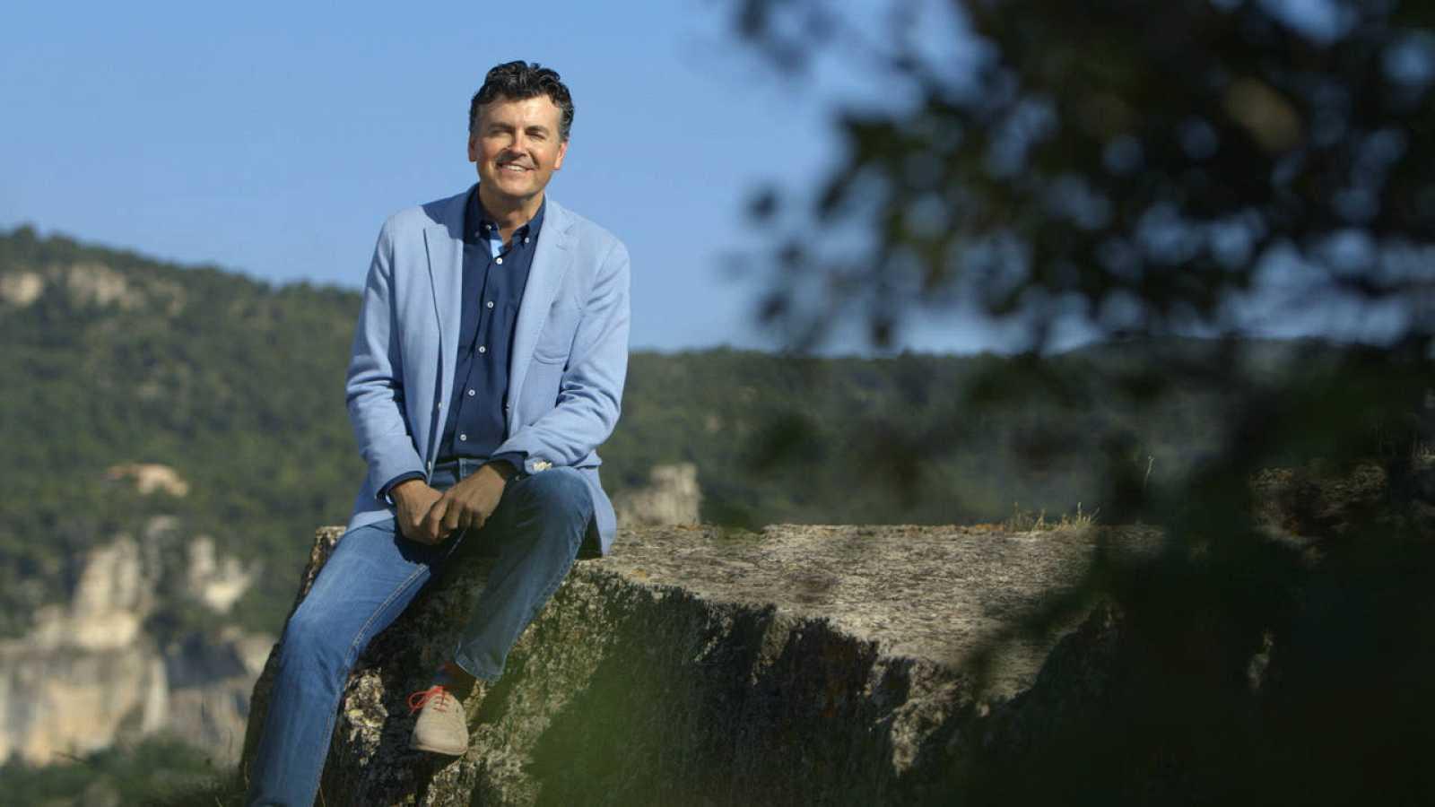 """Ramón Gener: """"La música es un milagro"""""""