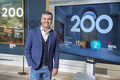 A partir de hoy - Ramón Gener nos abre las puertas del Prado en '200' de La 2