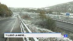 Castilla y León en 1' - 14/11/19