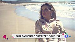 Corazón - Sara Carbonero: Comenzar tras la recuperación