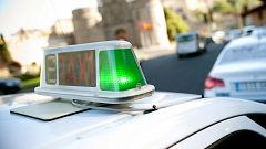 Tarragona, San Sebastián y Vitoria, las ciudades más caras para moverse en taxi
