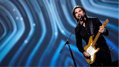 Corazón - Juanes, persona del año 2019 según los premios Latin Grammy 2019