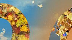 El tiempo en Cantabria - 14/11/19