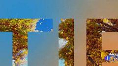 El tiempo en La Rioja - 14/11/19