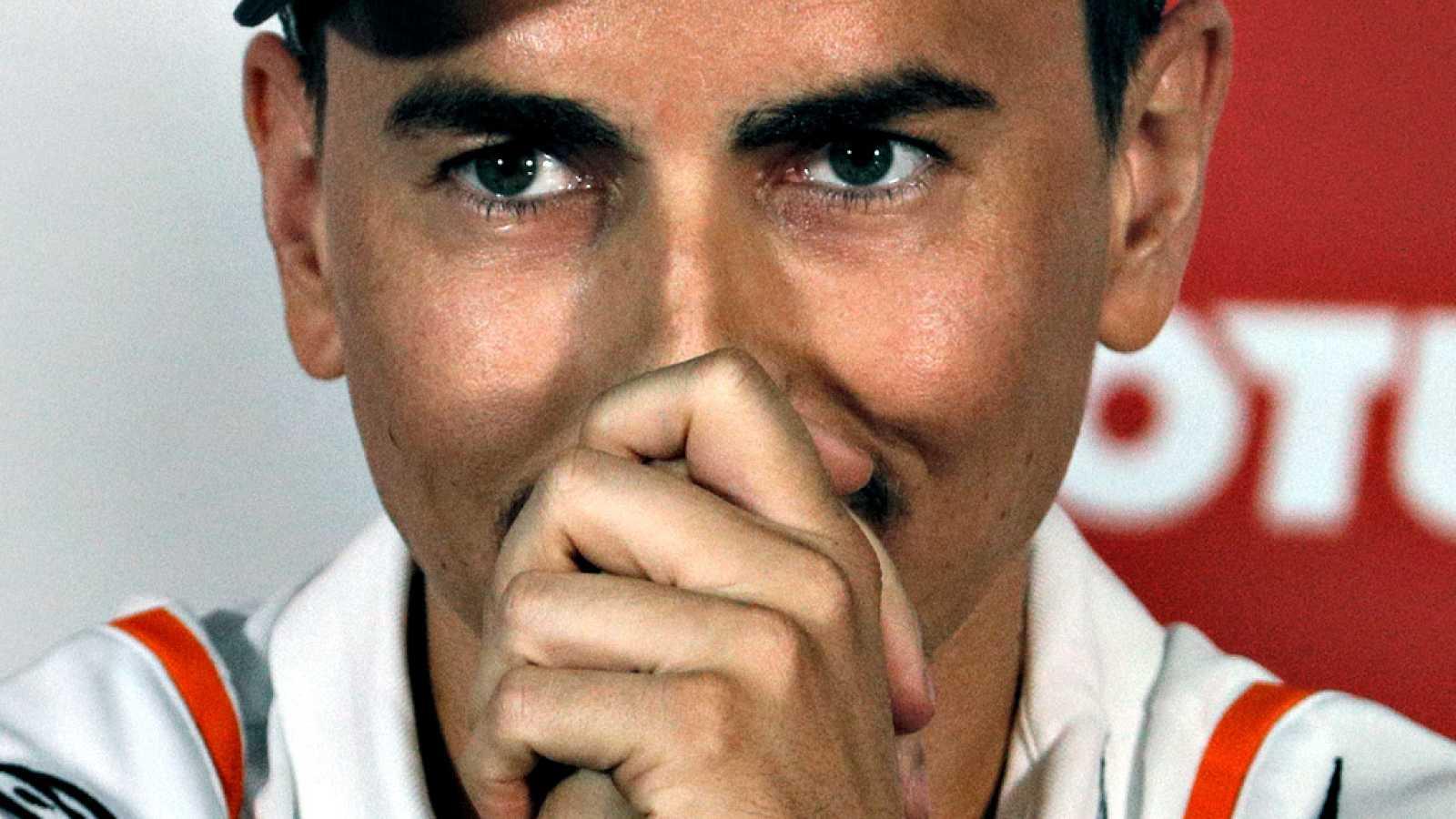 El piloto español Jorge Lorenzo confirmó este jueves su retirada del motociclismo después del Gran Premio de la Comunitat Valenciana que se disputa este fin de semana en el Circuit Ricardo Tormo.