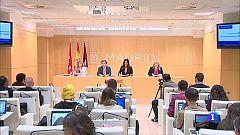 La Comunidad de Madrid en 4' -14/11/19