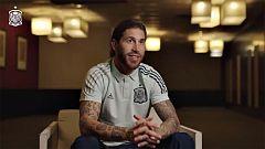 Sergio Ramos será homenajeado en el Ramón de Carranza por su récord de internacionalidades