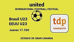 Deportes Canarias - 14/11/2019