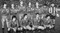 El estadio Carranza: una larga historia con poca suerte para la selección