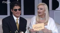 Hola Raffaella - 02/02/1994