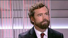 """Espinosa de los Monteros, sobre la polémica de Celaá: """"Si se les ocurre intentar acabar con la enseñanza concertada, saben que se tienen un grupo que se va a oponer"""""""