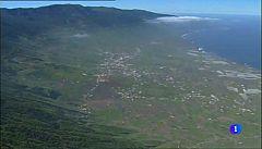 Aulaga - Camino de Jinama - El Hierro