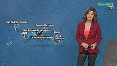 El tiempo en Canarias - 15/11/2019
