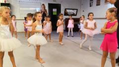 Baile - Ballet