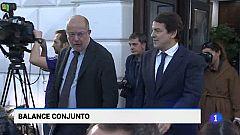 Castilla y León en 1' - 15/11/19