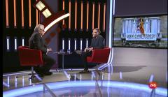 Aquí Parlem - Vidal Aragonés de la CUP