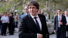 El juez de la trama de subvenciones afines a CDC investiga si parte del dinero fue a parar a Puigdemont