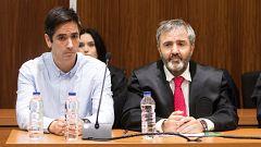 El jurado declara culpable a Rodrigo Lanza de homicidio imprudente por odio