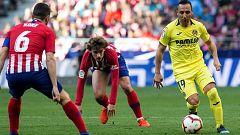 El Villareal - Atlético no se jugará en Miami