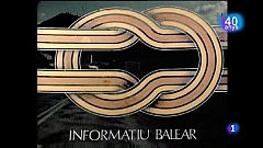 40 anys de l'Informatiu Balear