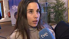 "Queralt Castellet: ""Veo mal futuro al snowboard femenino en España"""