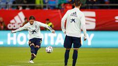 Fútbol - Programa Clasificación Eurocopa 2020 Previo: España - Malta