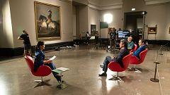 Historia de nuestro cine - Coloquio: Bicentenario del Prado