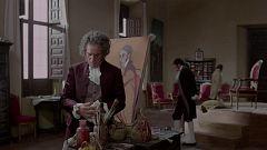 Historia de nuestro cine - Goya. Historia de una soledad