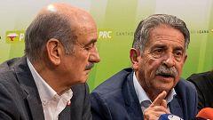 """El PRC apoyará al PSOE siempre que no haga concesiones a """"separatistas vascos o catalanes"""""""
