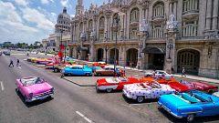 La Habana, una ciudad muy cinematográfica