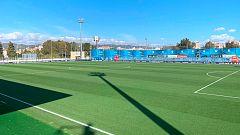 El fútbol femenino se para por la huelga en Primera División