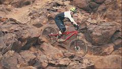 Evasión - T7 - Islas Canarias a golpe de pedal