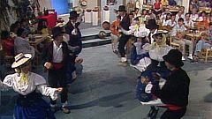 Tenderete - 17/11/2019 Familia Rodríguez de Milán, Parranda Acorán, Coros y Danzas Hermigua Agulo, A.F. Polígono de Jinámar y La Agrupación Infantil Los Chacalote en  momentos inolvidables de la historia de Tenderete.