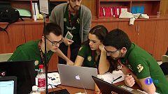 Una competición para fomentar el talento juvenil en ciberseguridad