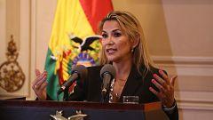 Informe Semanal - Bolivia sin Evo