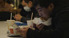 La noche temática - Obesidad en China: la nueva epidemia