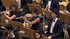 Los conciertos de La 2 - F. Albéniz inicio curso 2019/ 2020 (parte 2ª)