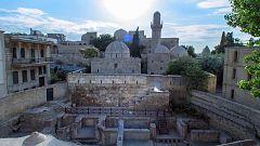 Medina en TVE - Azerbaiyán, cultura y turismo